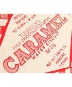 Gillian Kyle's Tunnock's Caramel Wafer Illustration