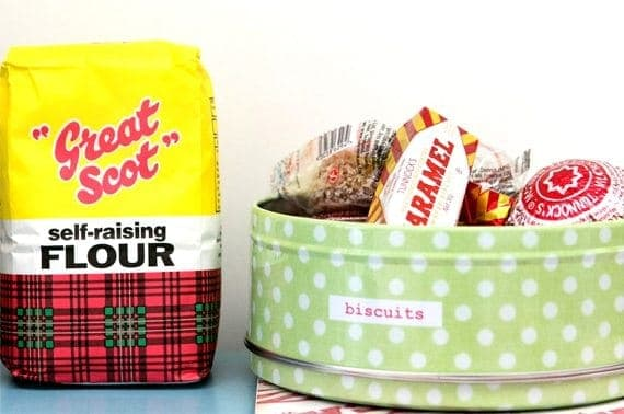 Inspirational Scottish Products