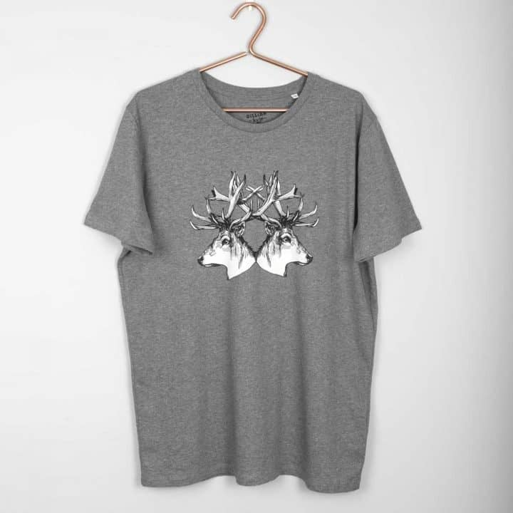 Gillian Kyle, Scottish Men's clothing, Scottish unisex clothing, Scottish Men's t-shirt, Scottish unisex T-shirt, Scottish stag design