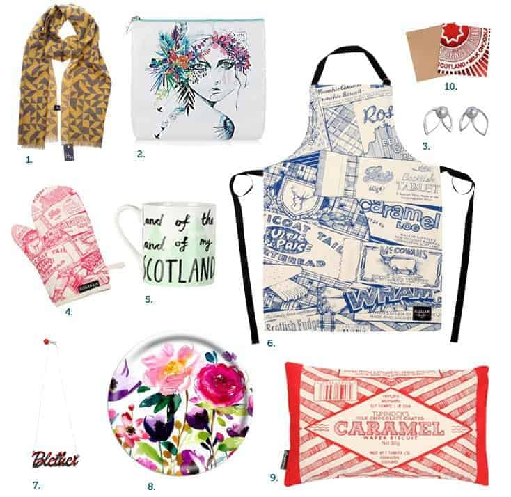 Gillian Kyle Mothers day gifts