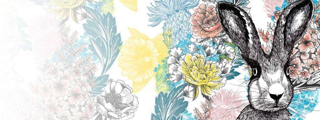 Gillian Kyle spring sale banner 3