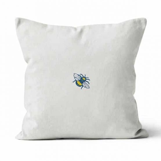 Scottish Stags cushion by Gillian Kyle
