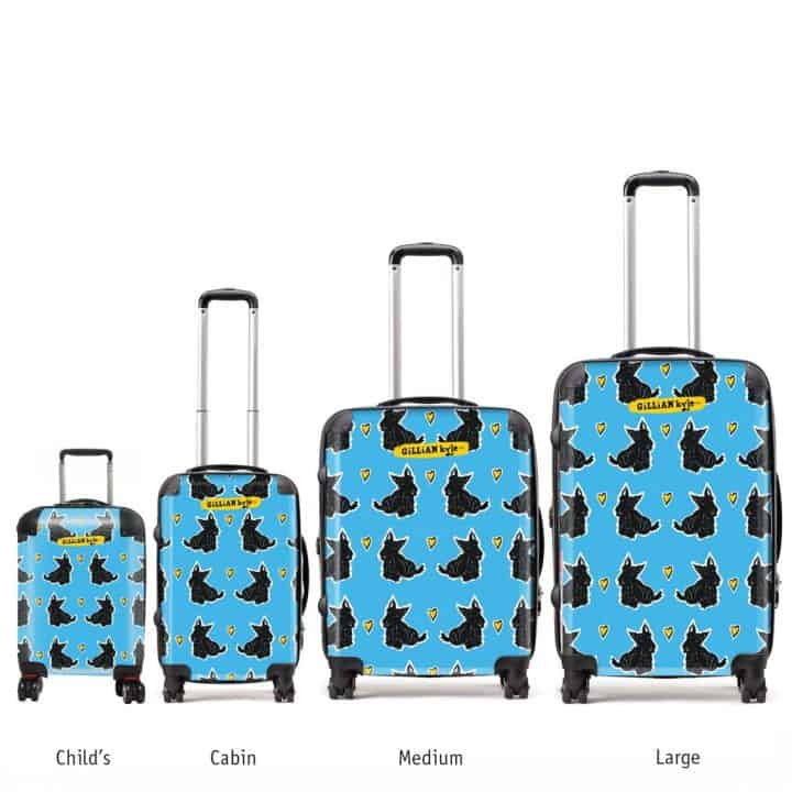 scottie love repeat pattern cases