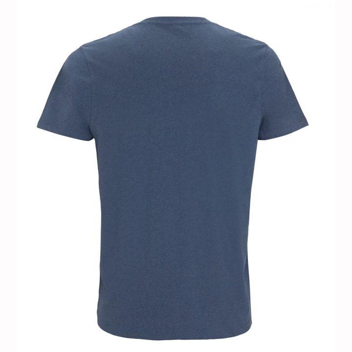 Gillian Kyle, Scottish men's clothing, Scottish unisex clothing, Scottish t-shirt, Scotland map print detail