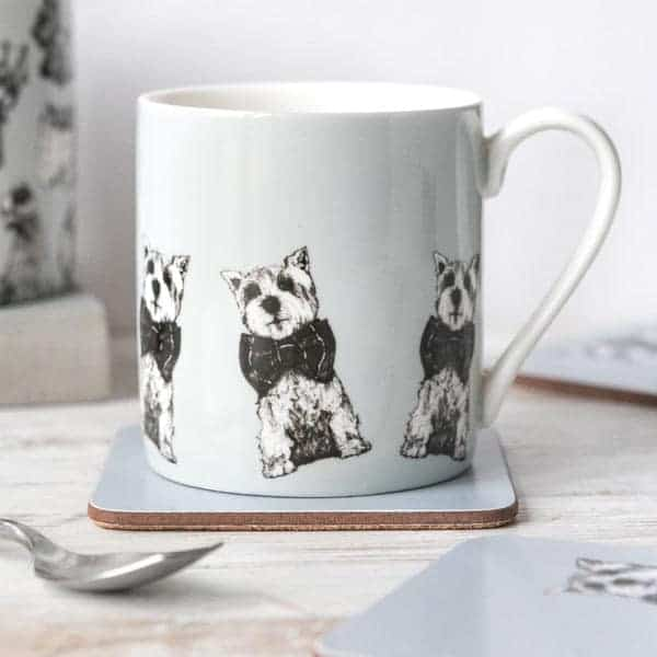 Gillian Kyle Gifts Featuring Wee Scottish Dugs!
