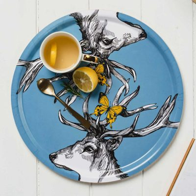 Gillian Kyle Gifts For the Stylish Scottish Home!