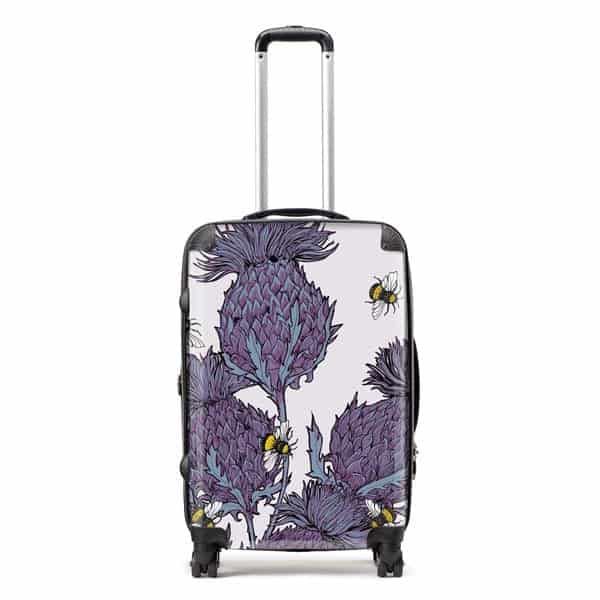 Gillian Kyle's Suitcases Christmas Gifts
