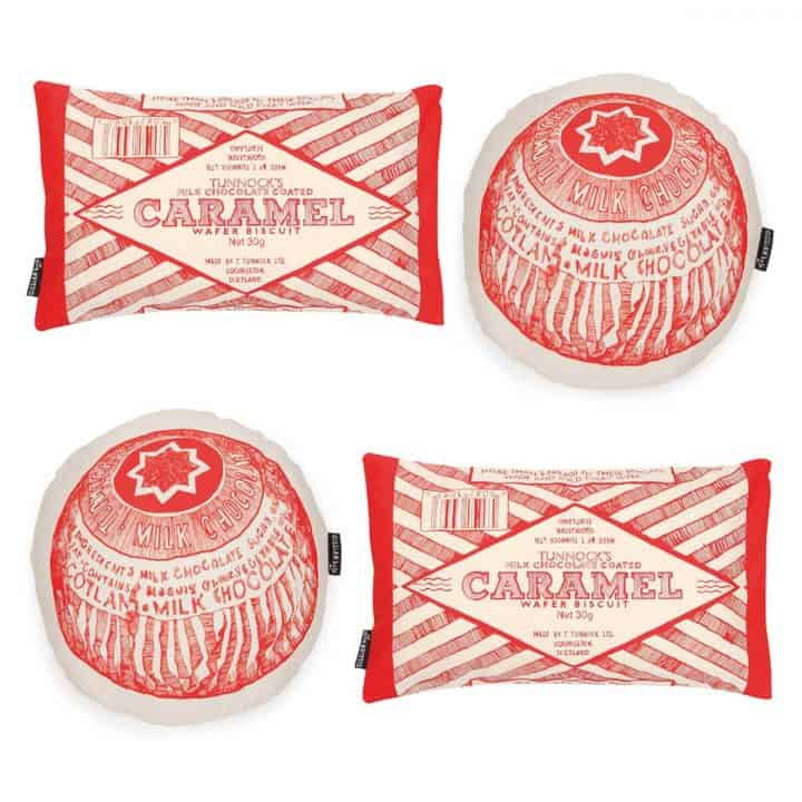 Gillian Kyle Tunnock's Cushion Collection