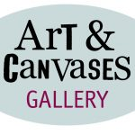Gillian Kyle Art & Canvases Gallery
