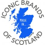 Iconic Brands of Scotland by Gillian Kyle