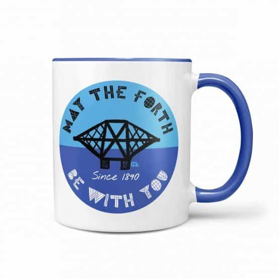 Forth mug