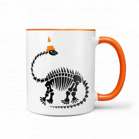 Scottish Dippy mug