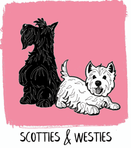 Unique Scottish Gifts, Designs and Art from Scottish Artist