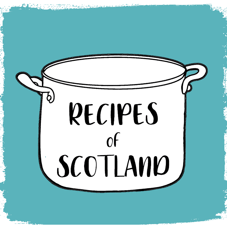 Recipes of Scotland icon