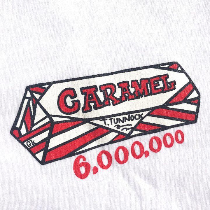 Tunnock's Caramel Wafer T-shirt