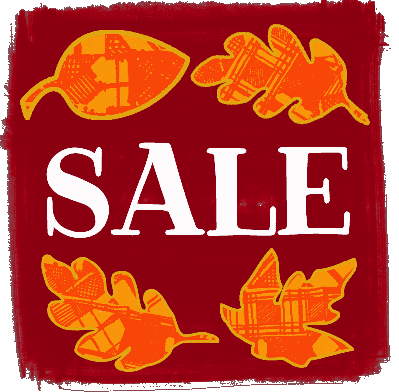 Scottish sale icon