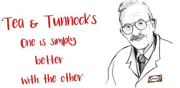 Boyd Tunnock by Gillian Kyle