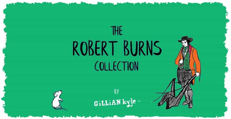 Gillian Kyle Robert Burns Collection