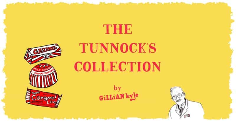 Gillian Kyle Tunnock's Collection