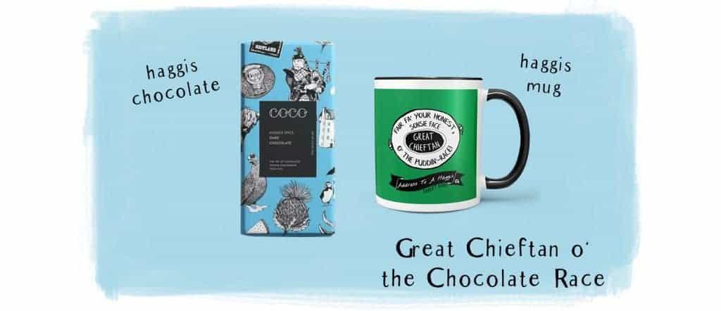 Gillian Kyle Coco Chocolatier