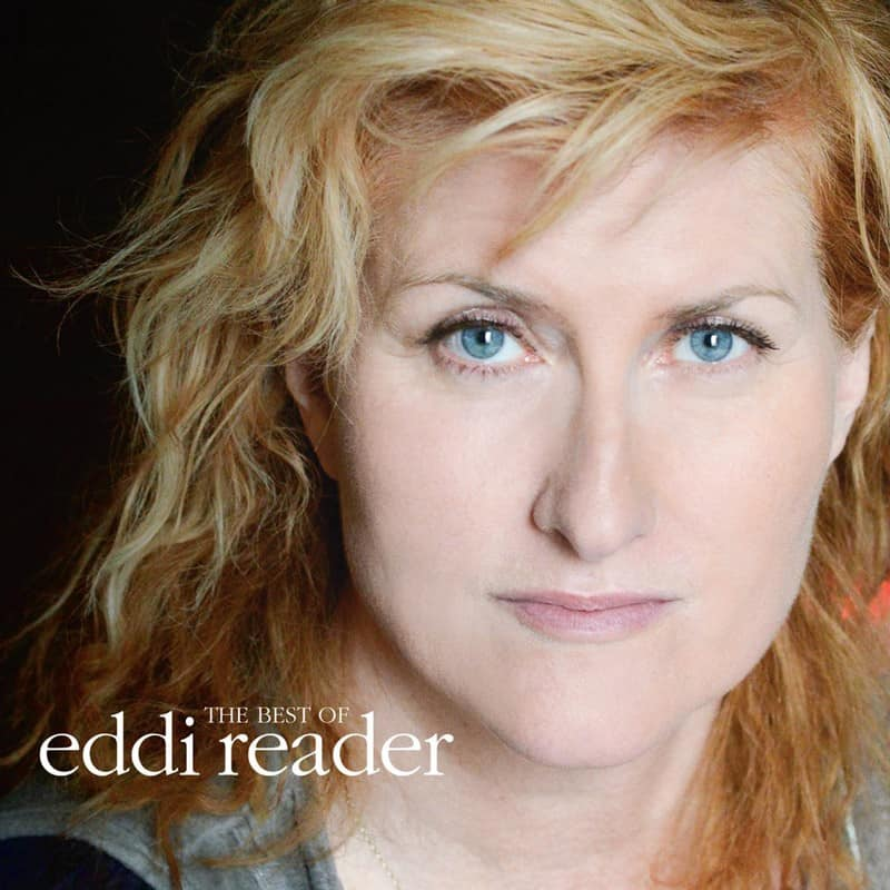 Gillian Kyle Scottish Stories Brands We Love 2019 - Eddi Reader