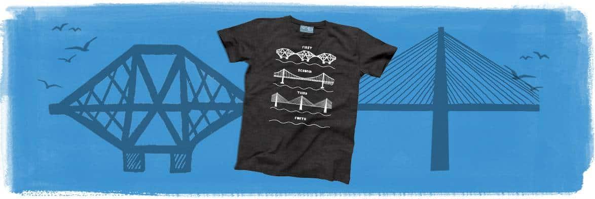 Gillian Kyle Scottish T-Shirts