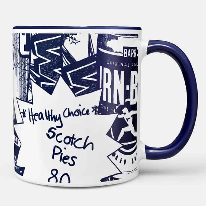 Scottish Breakfast Mug