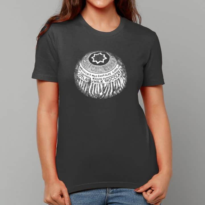 Tunnock's T-shirt