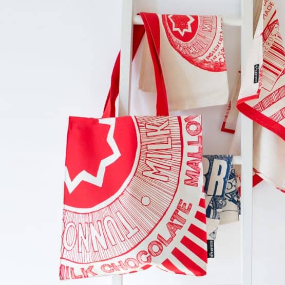 Tunnock's Tea Cake Bag
