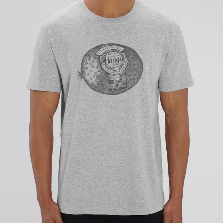 haggis t-shirt