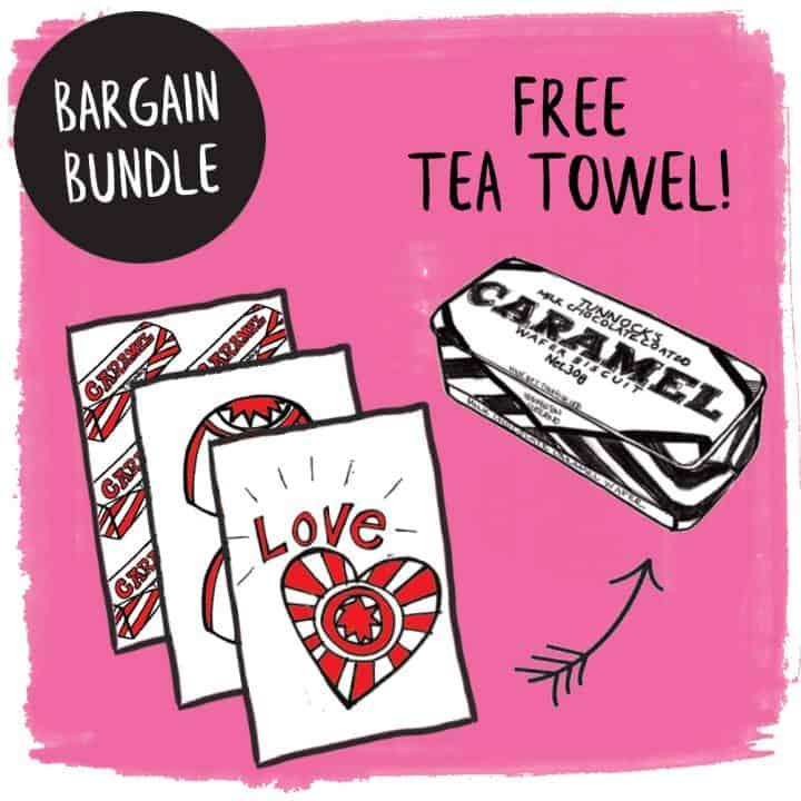 Bargain Bundles - Gillian Kyle